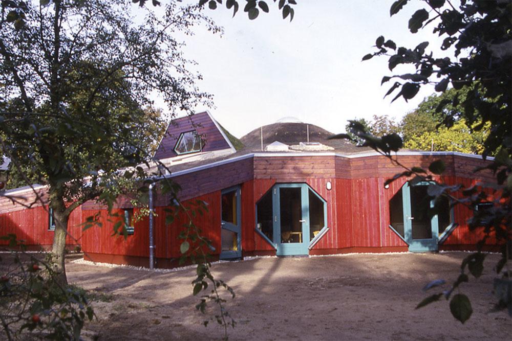 Oranienburg-Eden