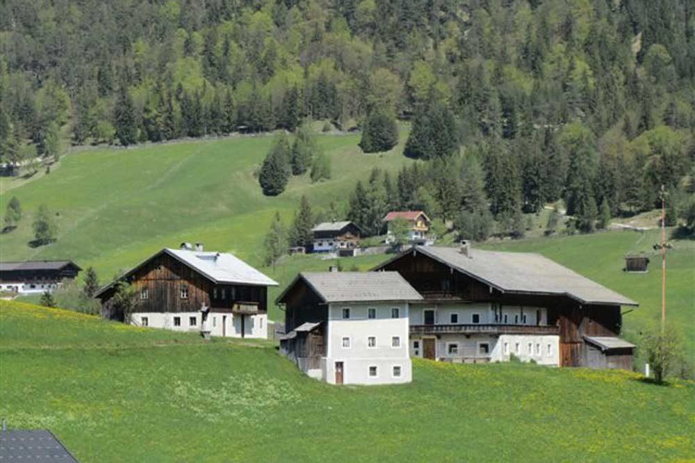 Messnerhof in Österreich
