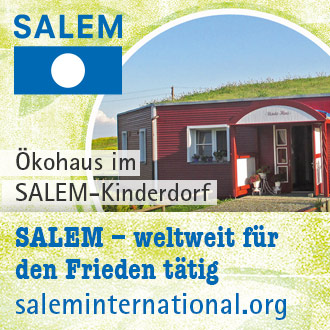 Salem international gemeinnützig