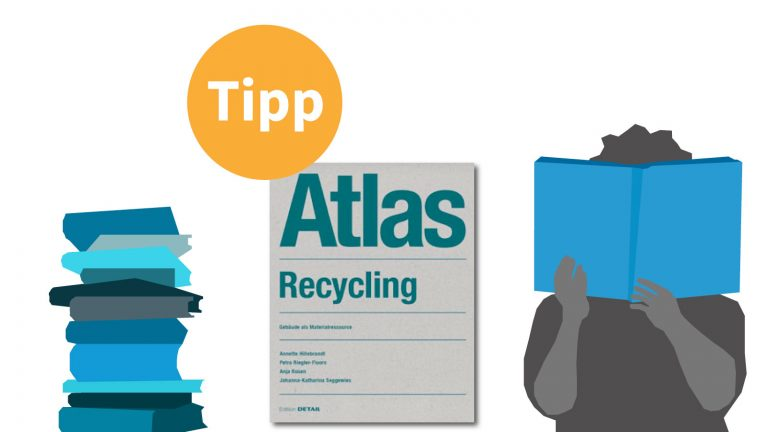 buch atlas recycling hero