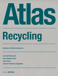 buch atlas recycling