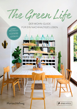 buch green life cover