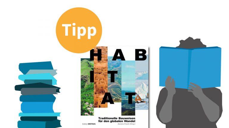 habitat buch
