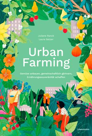 buch urban farming