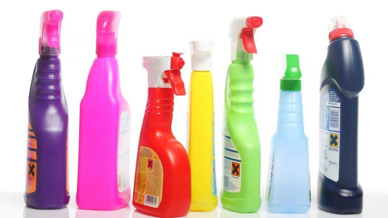 putzen frühjahrsputz