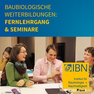 Fernlehrgang Seminar