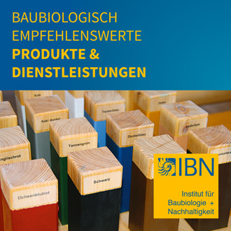 baubiologische produkte