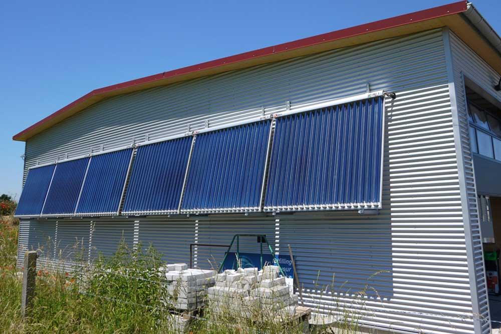 solarthermiekollektor